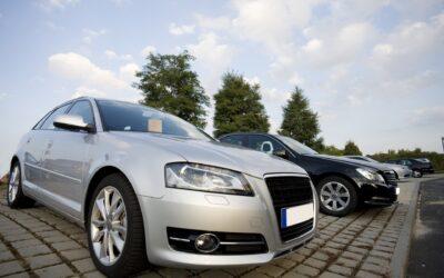 Bredt udvalg af biler hos bilforhandlere Fyn