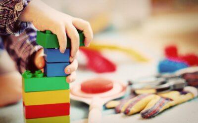 Det bedste legetøj til børn