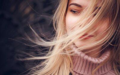 Sådan holder du håret sundt om vinteren