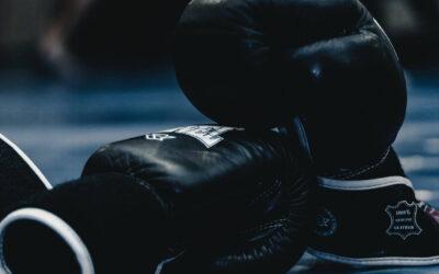 Kom i gang med boksetræning med bokseudstyr